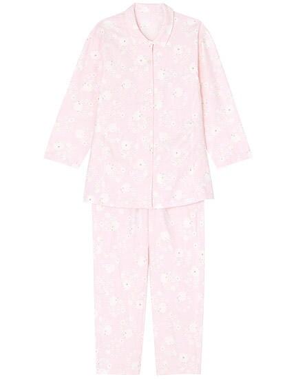ワコール 睡眠科学 寝姿勢フィットパジャマ