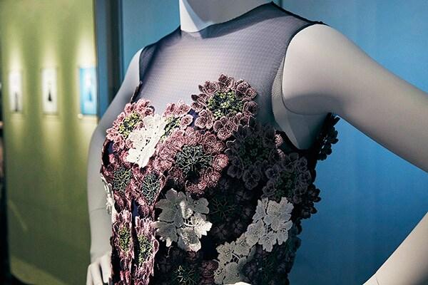 2016年の流行はランジェリースタイル | 上流下着のつどい ワコール